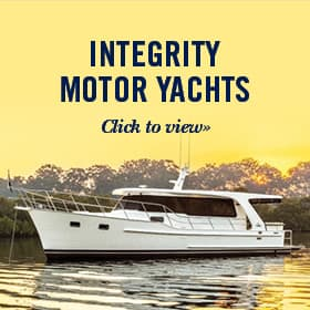 integrity Motor Yachts